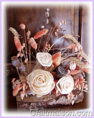 le s chage des fleurs comment les faire s cher et bouquets de fleurs s ch es. Black Bedroom Furniture Sets. Home Design Ideas