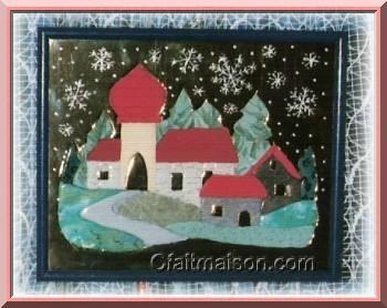 Bricolages De Noël Pour Les Adultes Et Grands Enfants