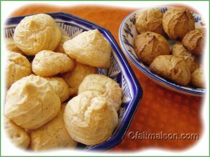 Biscuits Et Petits Gateaux Sans Gluten Et Sans Produit Laitier