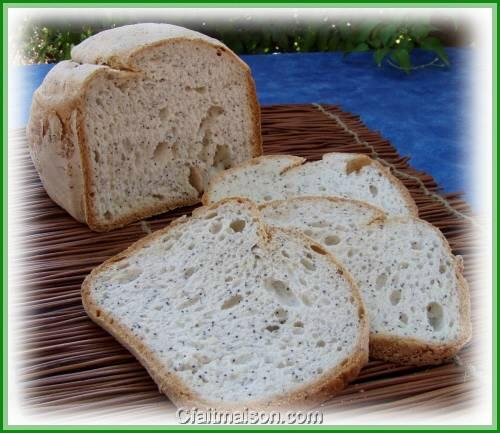 faire du pain maison sans gluten la machine pain m p des recettes. Black Bedroom Furniture Sets. Home Design Ideas