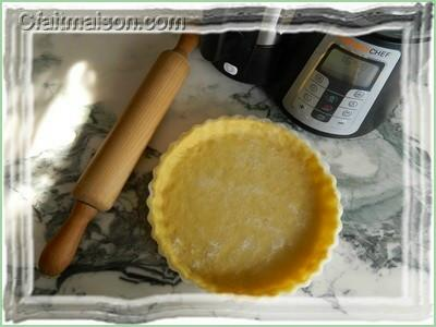 p 226 tes 224 tarte sans gluten et sans produit laitier et fonds de tartes