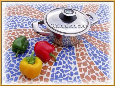 Mat riels et ustensiles de cuisson des aliments quelle for Materiel culinaire et ustensiles de cuisine